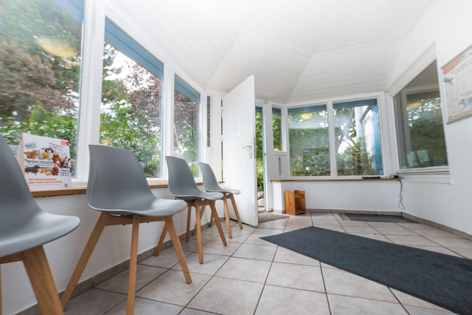 KR000650 Kleintierpraxis Kronshagen - Tierazt Kiel (ehm. Jochen Grusdt)