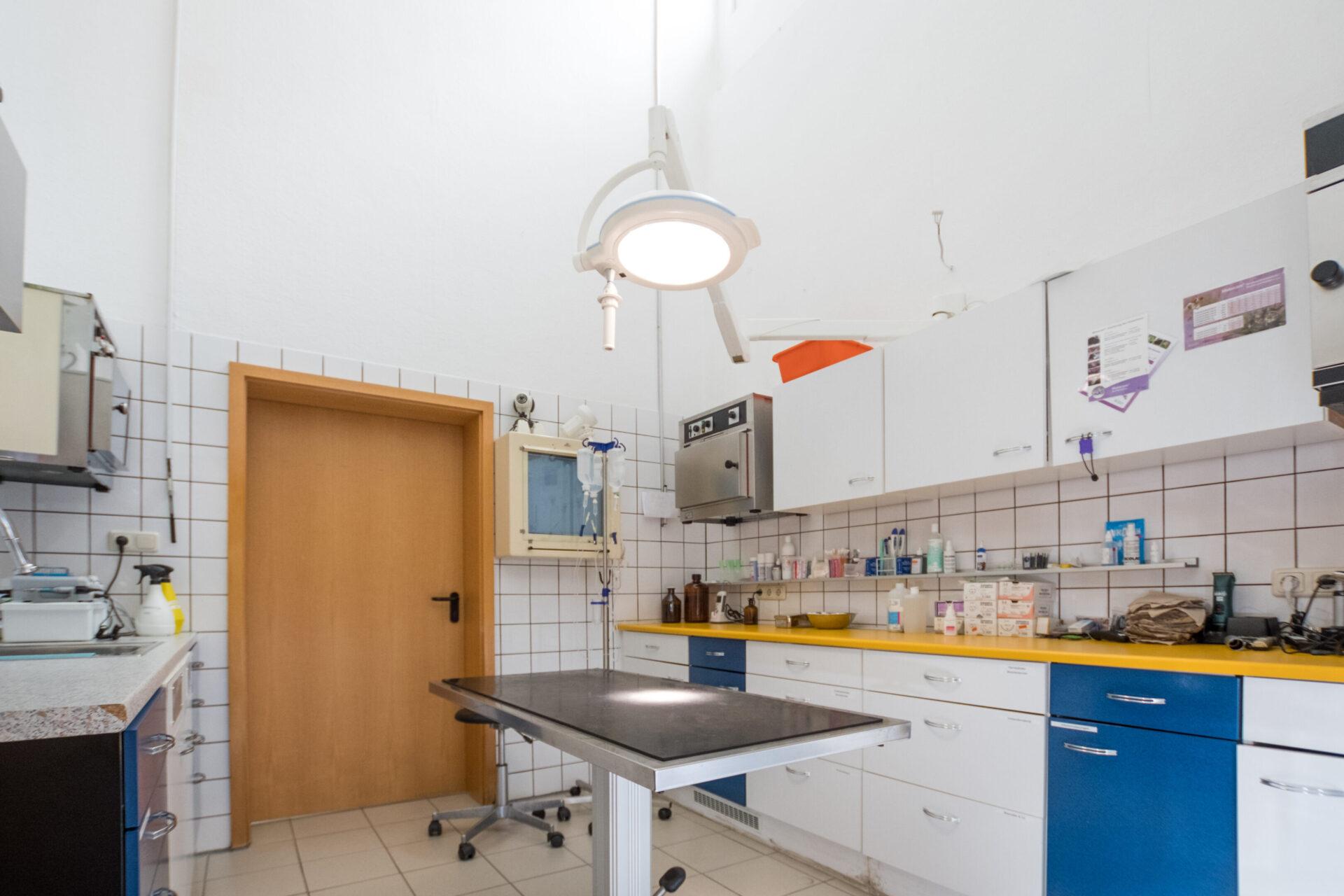 KR000926 Kleintierpraxis Kronshagen - Tierazt Kiel (ehm. Jochen Grusdt)